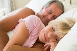 Arthritis Pain Relief Through Improved Sleep