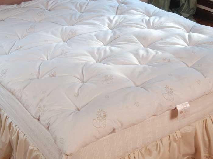 Sleep Better Wool Bedding Products