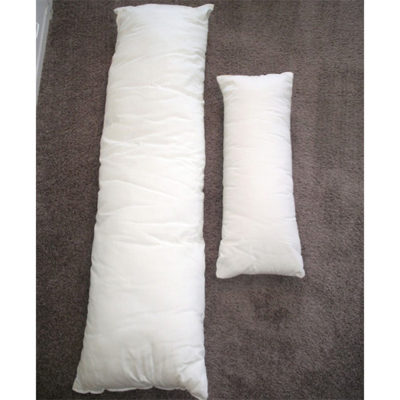 Wool Body Pillow