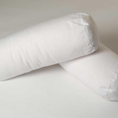 Wool-Bolster-Pillow