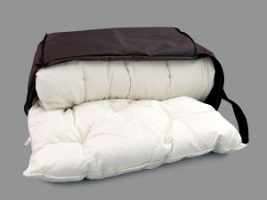 Travel Mattress Topper